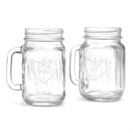 Wedding Mugs  Drinkware: 