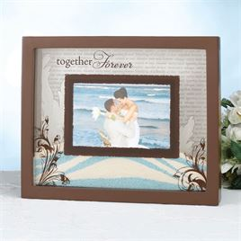Wedding Sand Ceremony: 