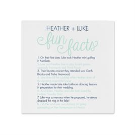 Designer Wedding Napkins: 