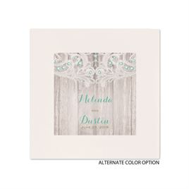 Country Affair - Ecru Dinner Napkin