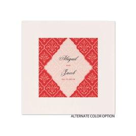 Classic Romance - Ecru Dinner Napkin