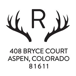 Personalized Stamps: 
