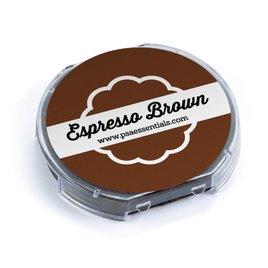 Espresso Brown Ink Pad