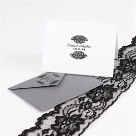 Lace Custom Stamp