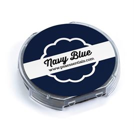 Navy Blue Ink Pad