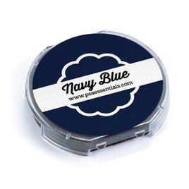 Navy Blue Ink Pad