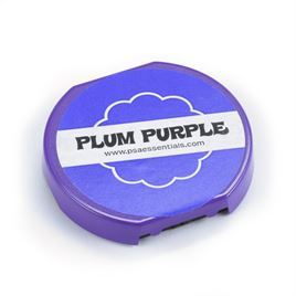 Plum Purple Ink Pad