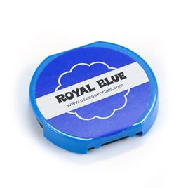 Royal Blue Ink Pad