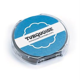 Turquoise Ink Pad
