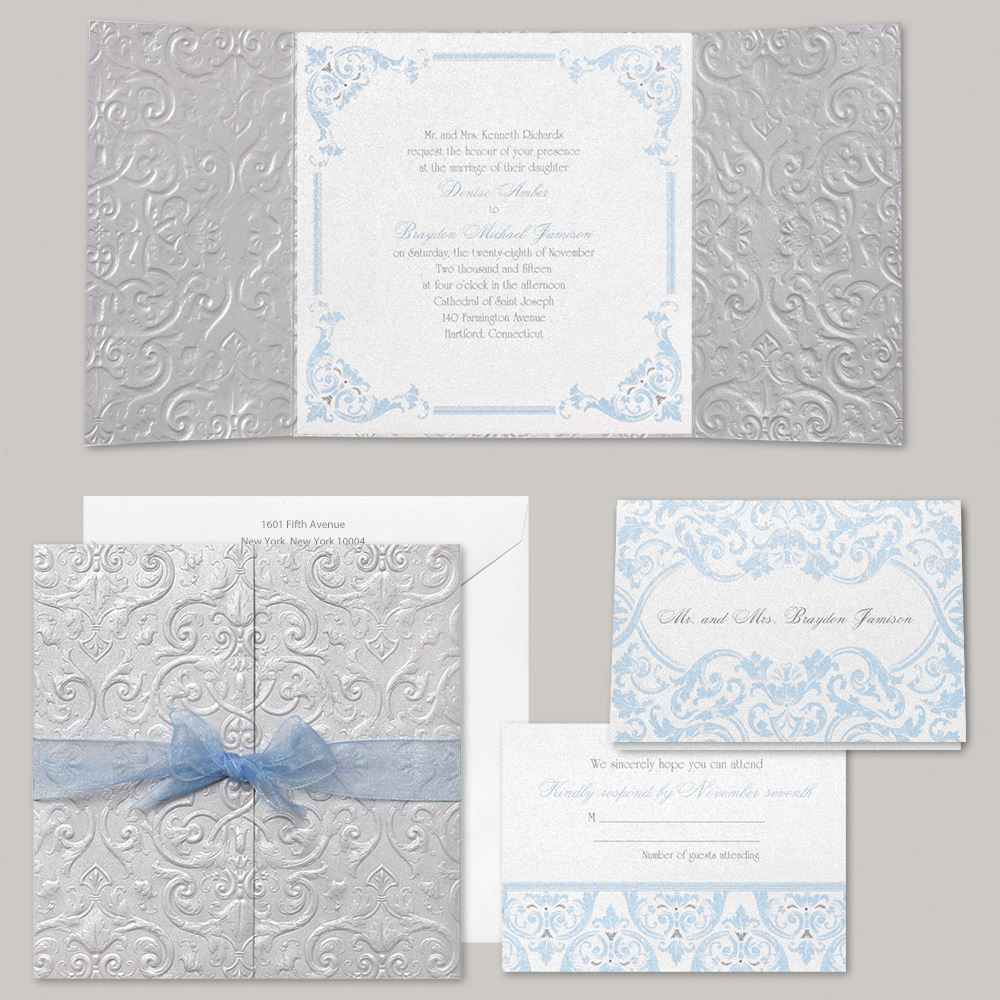 Disney Happily Ever After Invitation Cinderella | Invitations By Dawn