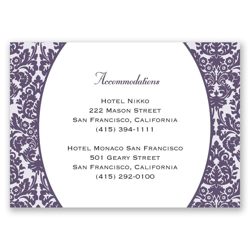 Black Wedding Invitations as beautiful invitation ideas