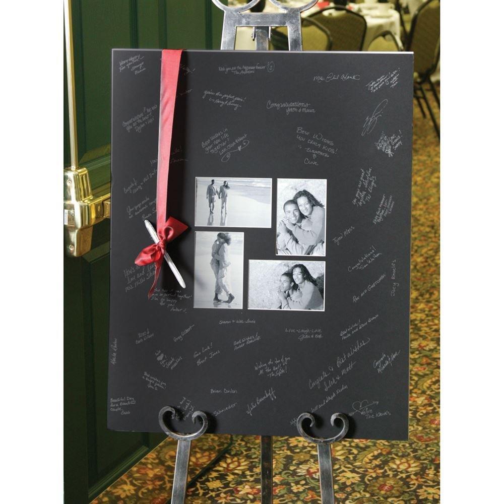 Photo Signature Board | Invitations By Dawn