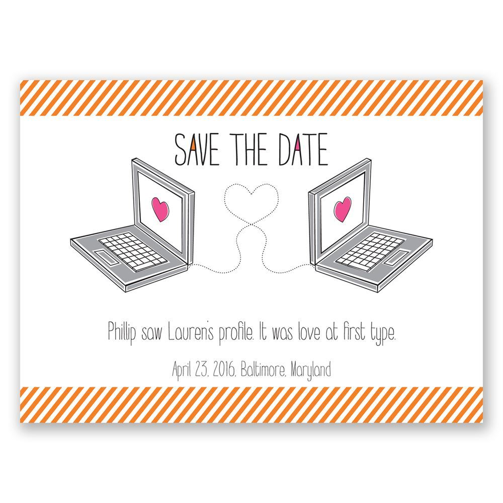 Elegant save the date invitation Vector | Free Download