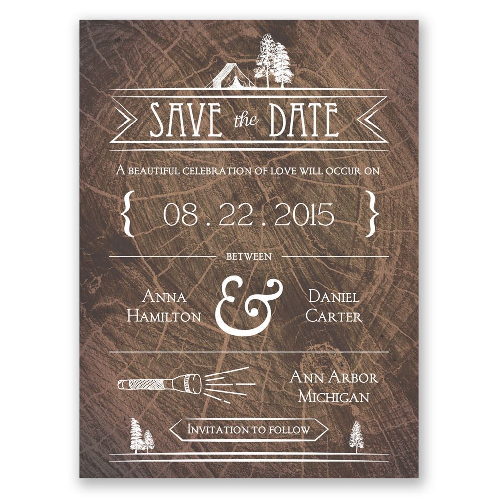 Free save the date cards online
