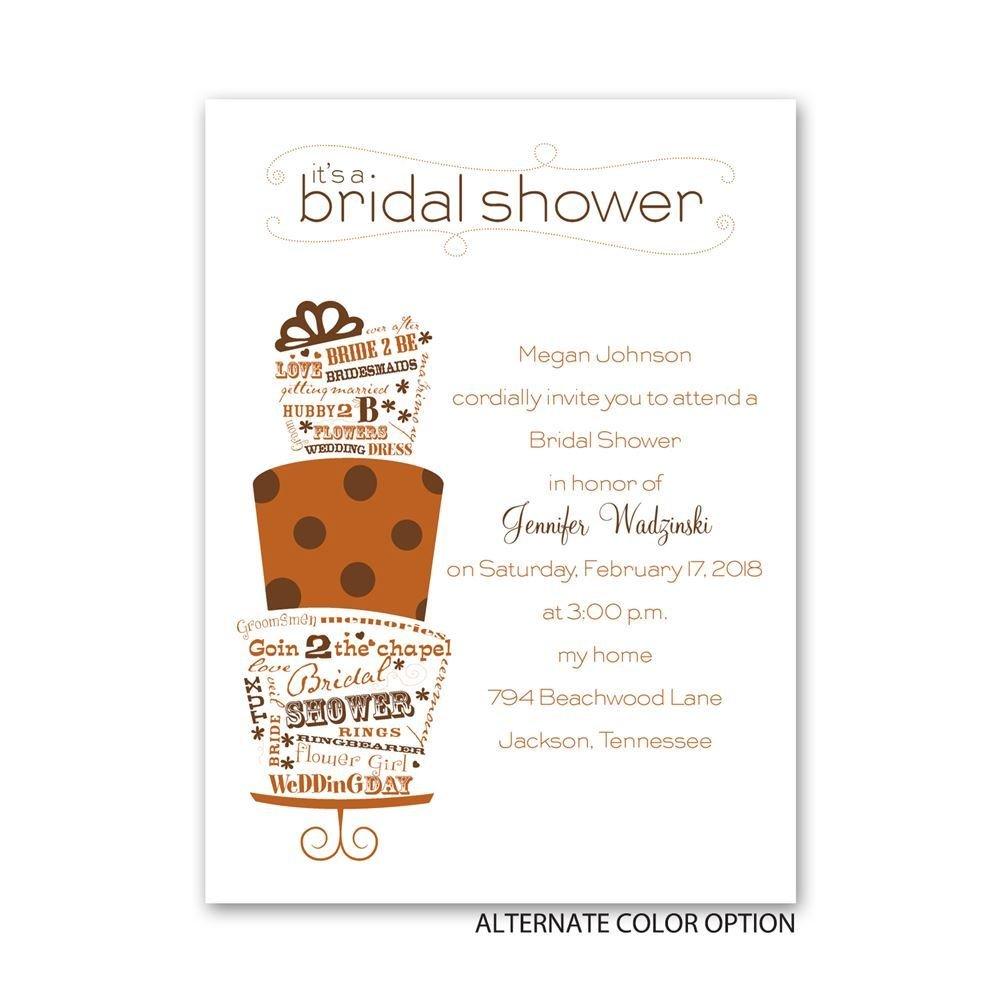 best wedding shower ever