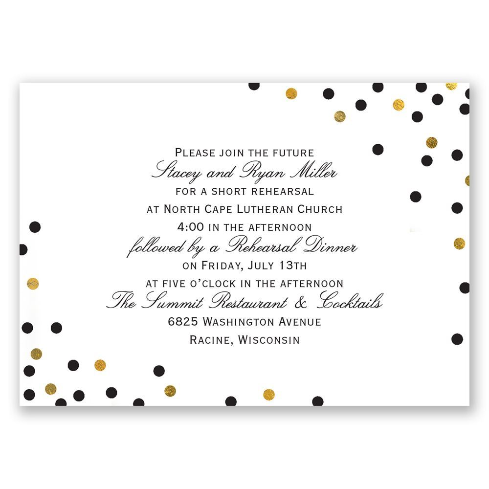 Short invitation^^
