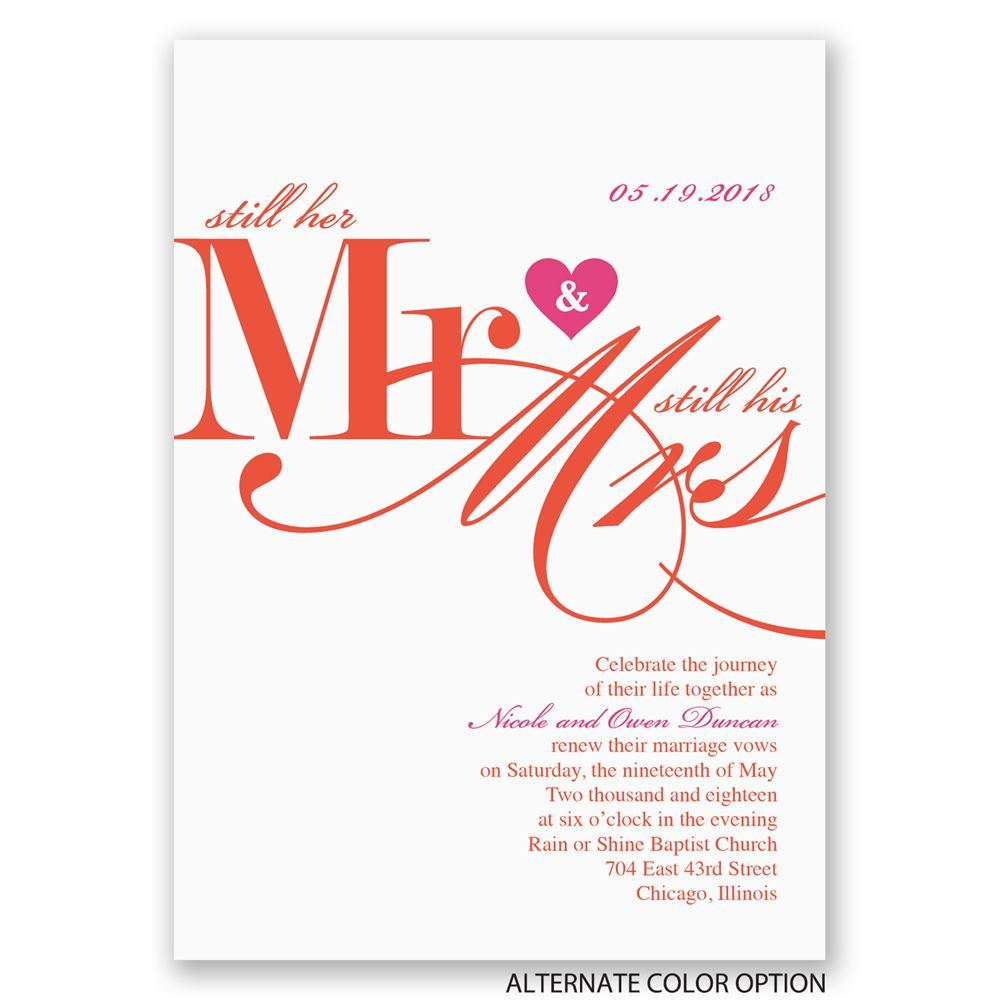 still together vow renewal invitation invitations by dawn With examples of wedding renewal invitations