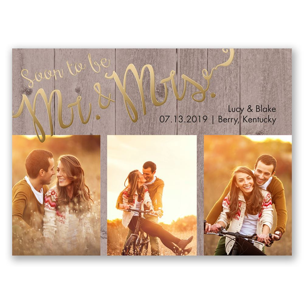 Save the Dates | Invitations By Dawn
