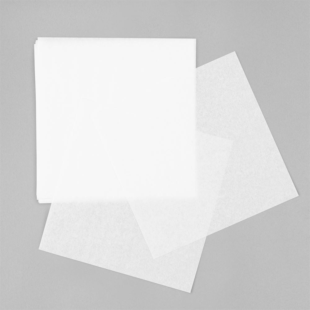 Square Invitation Tissue Invitations By Dawn