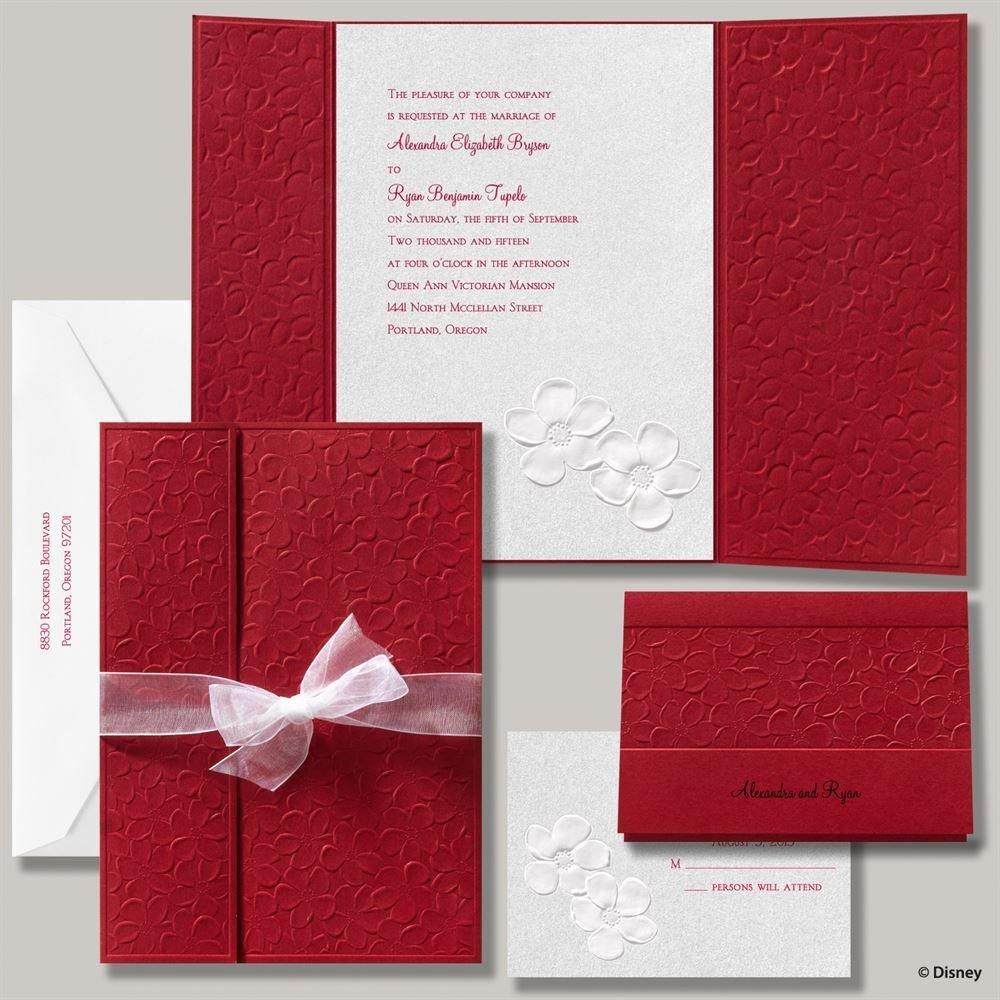 Dawn Wedding Invitations >> Custom Wedding Invitations Wedding ...