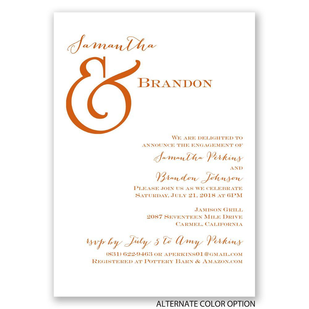 Thermography Wedding Invitations Affordable Futureclim Info