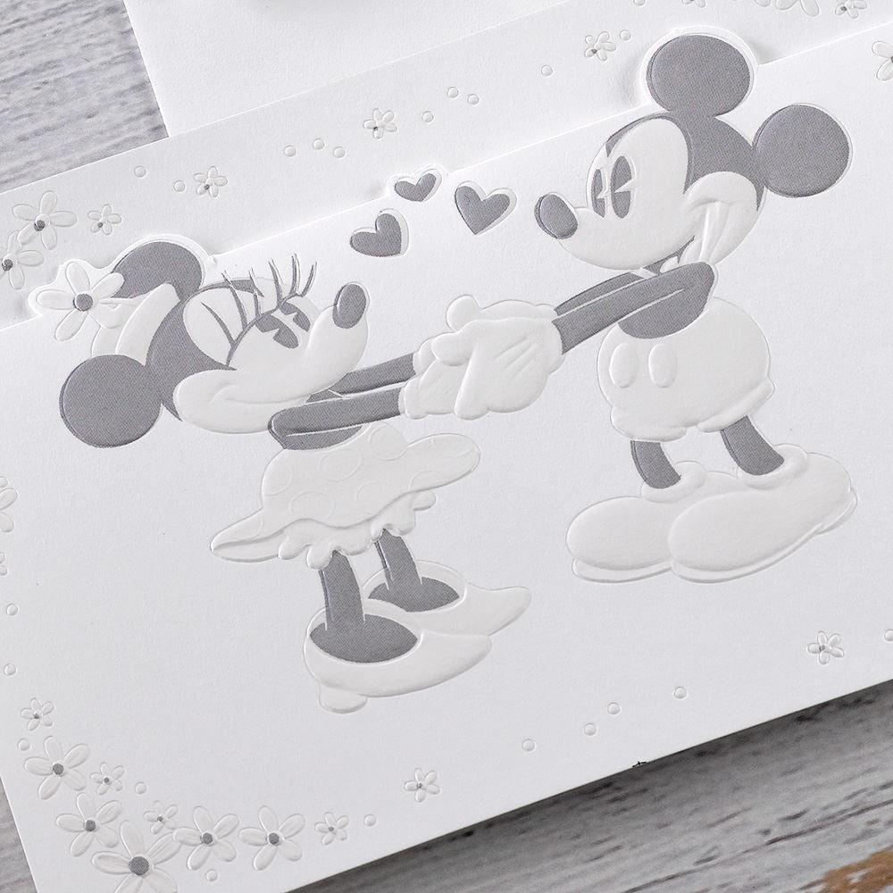 disney mickey and minnie invitation mickey mouse