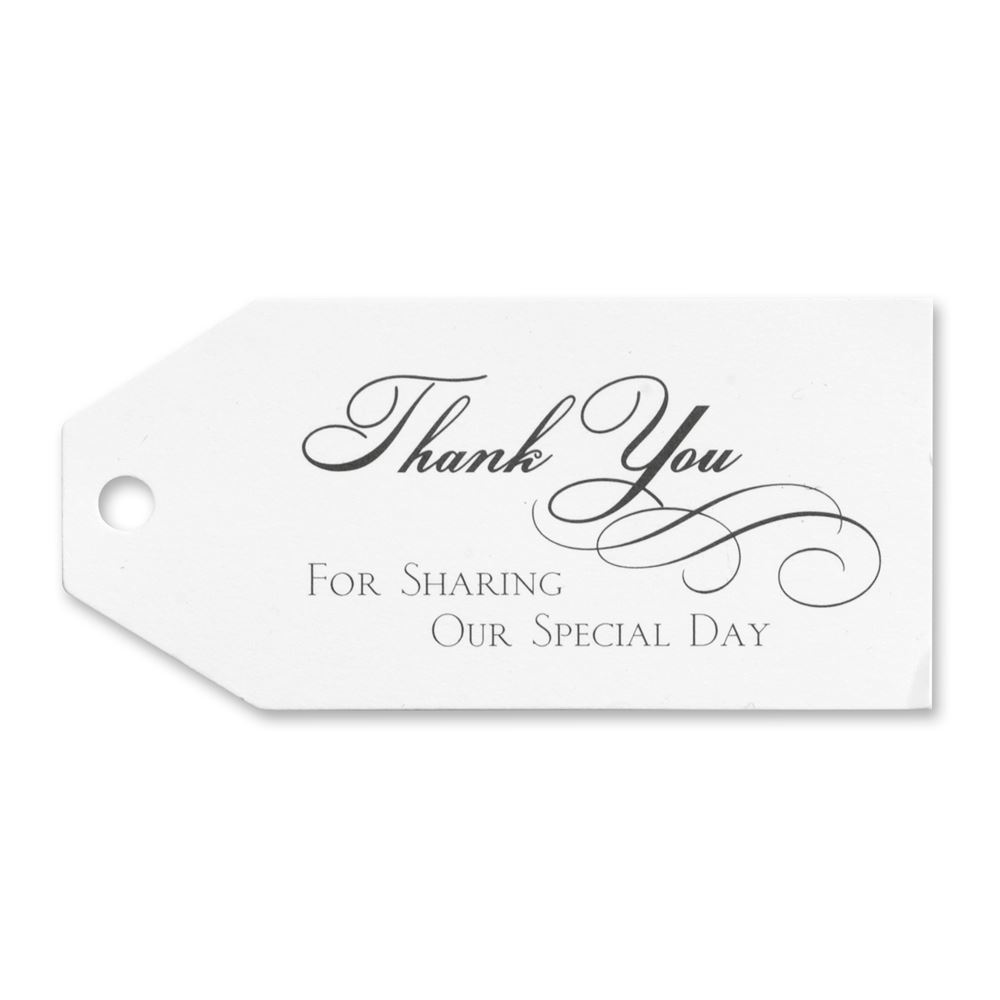 Cheap Wedding Favor Tags Canada : ... Wedding Accessories Wedding Favor Tags and Labels Thank You Favor Tags